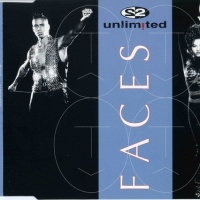 2 Unlimited - Faces (Single)