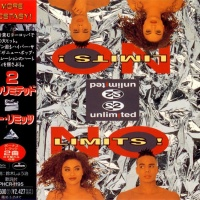 2 Unlimited - No Limits! (Japan)