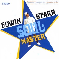 Edwin Starr - I Am The Man For You Baby