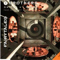 2 Brothers On The 4th Floor - Fairytales (Album)