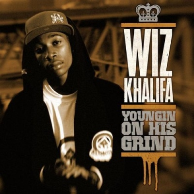 Wiz Khalifa - Youngin On His Grind / All In My Blood (Pittsburgh Sound) (Single)