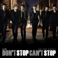 - Don't Stop, Can't Stop