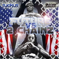 2 Chainz Vs Future, Vol 1