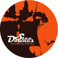 Stee Downes - Put a Little Love In My Soul - EP (EP)
