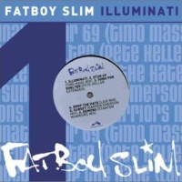 Fatboy Slim - Illuminati (Album)
