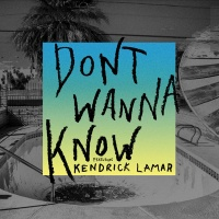 Maroon 5 - Don't Wanna Know (Original Mix)