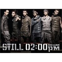 2PM - Still 2:00PM (Album)