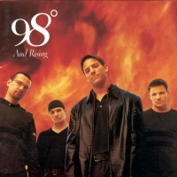98 Degrees - 98° And Rising (Album)