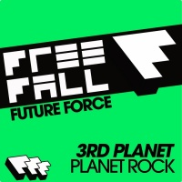 3rd Force - Planet Rock (Album)