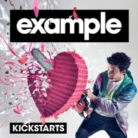 - Kickstarts (DVR 718.10 CDS)