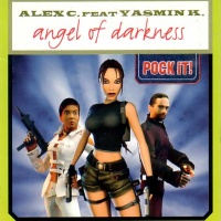 Alex C. feat. Y-Ass - Angel Of Darkness (Maxi-Single) (Album)