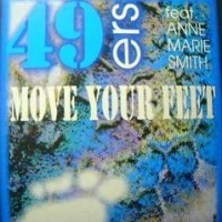 49ers - Move Your Feet (Single)