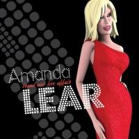 Amanda Lear - Brand New Love Affair