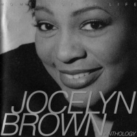 Jocelyn Brown - Moment of My Life The Anthology (Album)