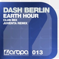 Dash Berlin - Earth Hour (Single)