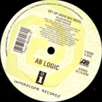 AB Logic - Get Up (Move Boy Move) (Album)