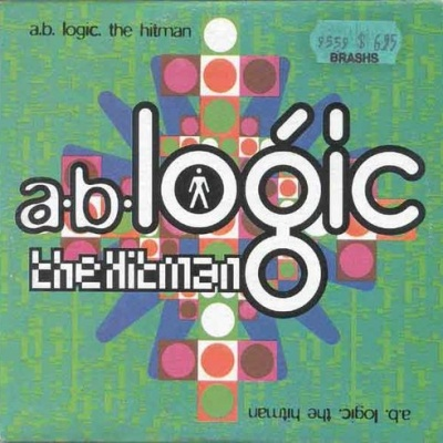 AB Logic - The Hitman (EP)