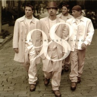 98 Degrees - The Hardest Thing (Single)