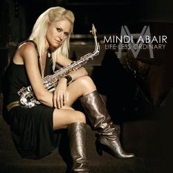 Mindi Abair - Slinky