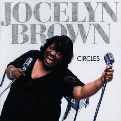 Jocelyn Brown - Sing  (With Roni Size)