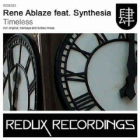 Rene Ablaze - Timeless (Single)