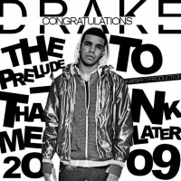 Drake - Congratulations (The Prelude To Thank Me Later) (Album)