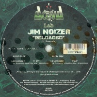 Jim Noizer - Reloaded (EP)
