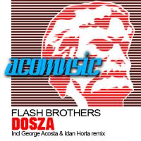 Flash Brothers - Dosza (Single)