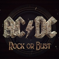 AC/DC - Rock Or Bust (Album)
