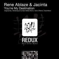 Rene Ablaze - You're My Destination (EP)