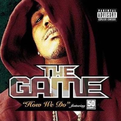 50 Cent - How We Do (Single)