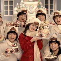 2PM - My Love (Cake Song) (Single)