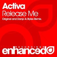 Activa - Release Me (Single)