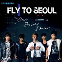 2PM - Fly To Seoul `Boom Boom Boom` (Single)