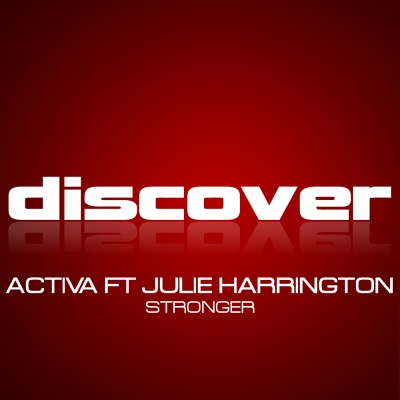 Activa - Stronger (Single)