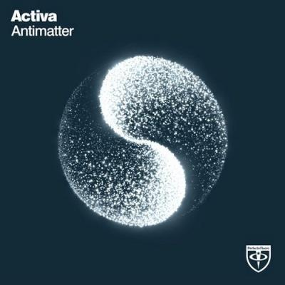 Activa - Antimatter (Single)