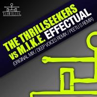 M.I.K.E. - Effectual (Single)