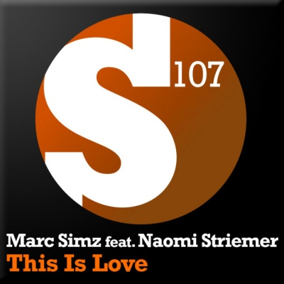 Marc Simz - This Is Love (EP)