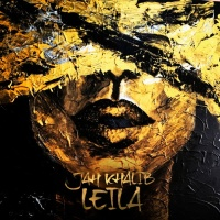 Jah Khalib feat. Маквин - Лейла