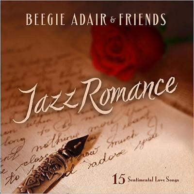 Beegie Adair - Jazz Romance (Album)