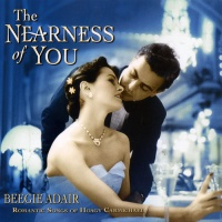 Beegie Adair - The Nearness Of You (Album)