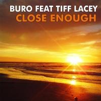 Tiff Lacey - Close Enough (Single)