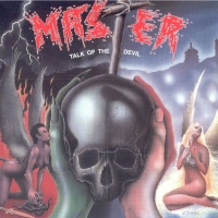 Talk of the Devil (Album)