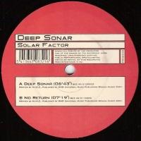 M.I.K.E. - Deep Sonar (Single)