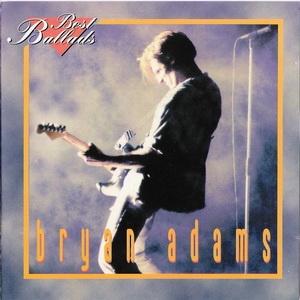 Bryan Adams - Best Ballads