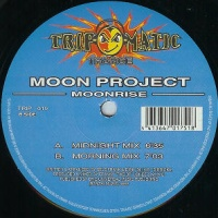 Moon Project - Moonrise (Single)