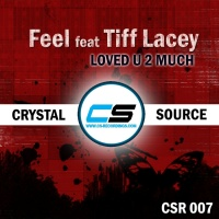 Tiff Lacey - Loved U 2 Much (Single)