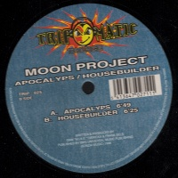 Moon Project - Apocalyps / Housebuilder (Single)
