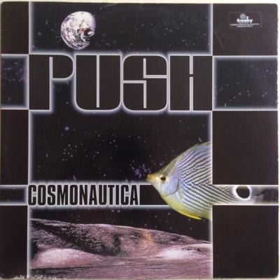 Push - Cosmonautica (Single)