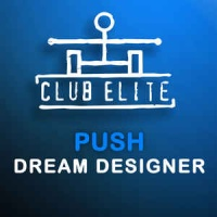 Push - Dream Designer (Single)